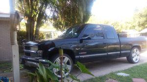 99 c1500 5.7 v8 for Sale in Alvin, TX