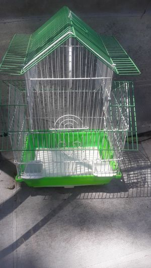 Little cage for a parakeet for Sale in Lexington, KY