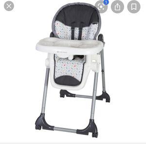 Babytrend highchair for Sale in Pawtucket, RI