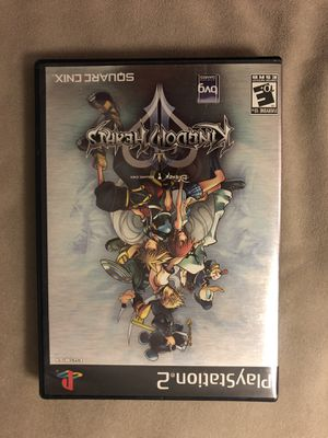 Kingdom Hearts 2 for Sale in New York, NY
