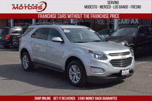 2017 Chevrolet Equinox for Sale in Los Banos, CA
