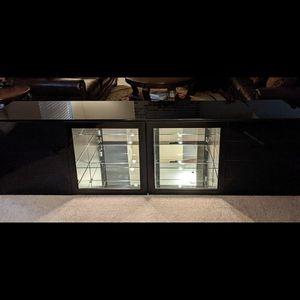 """94 1/2"""" Cabinet / TV Stand / Credenza for Sale in Covington, WA"""