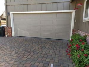 Best new garage door for Sale in San Jose, CA