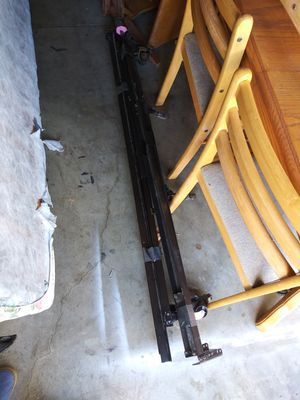 Raills full saize for Sale in Highland, CA