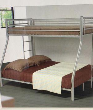 Ashley BUNK beds LITERAS or BEST OFFER for Sale in West New York, NJ
