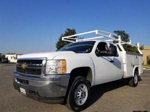 2011 Chevrolet Silverado 2500Hd for Sale in Santa Ana, CA