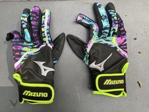 Mizuno small girls softball gloves for Sale in Longwood, FL