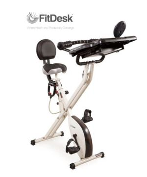 Used FitDesk 2.0 for Sale for Sale in Binghamton, NY