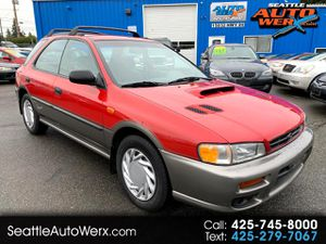 1999 Subaru Impreza Wagon for Sale in Lynnwood, WA