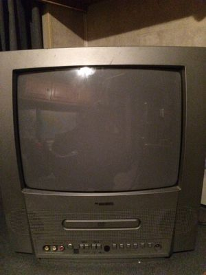 TV with DVD player for Sale in Austin, TX