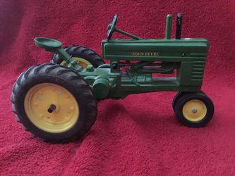 """Vintage John Deere Tractor """"A"""" model for Sale in Maricopa,  AZ"""