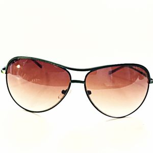 Hey Green Eyes Aviator Sunglasses women Green for Sale in Maricopa, AZ