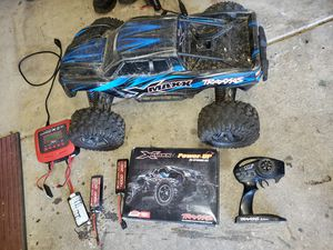 Xmaxx Traxxas RC Truck 1/6 rtr 8s for Sale in Livermore, CA