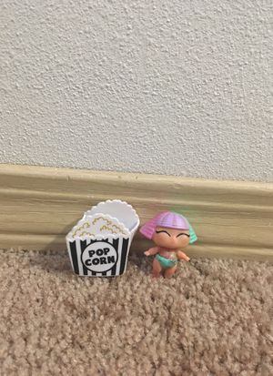 Lol surprise doll,Lil Pranksta ,Lil sisters series 3 for Sale in Auburn, WA
