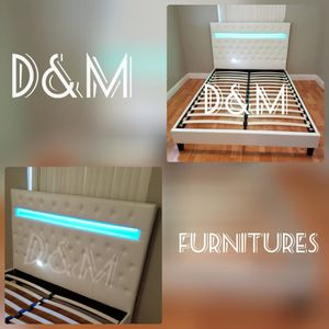 Cama LED for Sale in Miami, FL