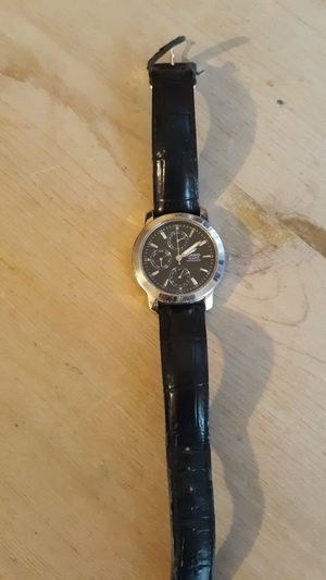 Casio watch with new battery for Sale in Moreno Valley, CA