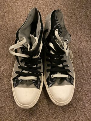 Converse, Men's, size 10 for Sale in Belleville, IL