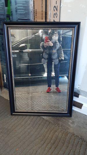 Wall decor mirror for Sale in Tacoma, WA