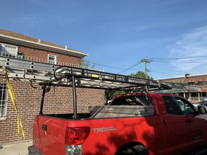 Universal Ladder Racket for Sale in The Bronx, NY