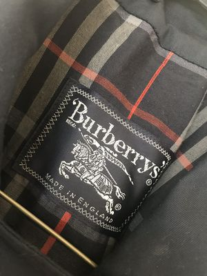 Burberry coat for Sale in Austin, TX