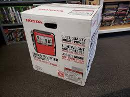 Honda 2800 generator brand new for Sale in Eugene, OR