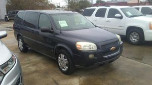 Chevy Uplander for Sale in Houston, TX