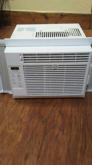 GE 5100 BTU window AC ready to go with remote for Sale in Oklahoma City, OK