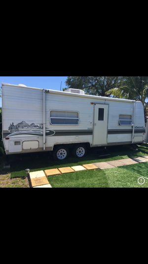 Rent Trailer RV for Sale in Miami Gardens, FL