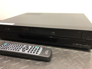 Sony RDR-VX525 HDMI VCR/ DVD Writer for Sale in Silver Spring, MD