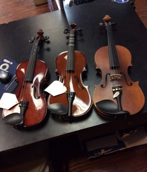 Violins for Sale in Vista, CA