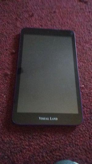 Nice tablet for Sale in Wichita, KS