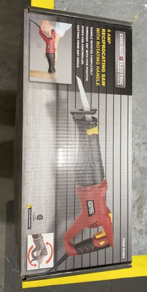 Chicago electric power tool for Sale in Arnold, MO