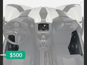 2020 slingshot SL inside speaker panels with speakers for Sale in West Palm Beach, FL