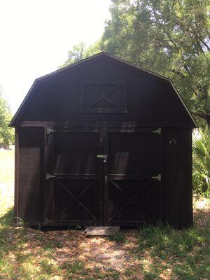 Shed for Sale in Zephyrhills, FL