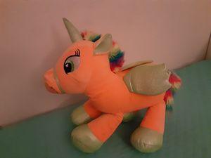 Free Unicorn stuffed animal for Sale in Austin, TX