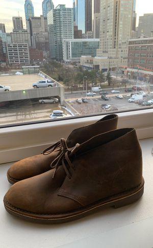 Men's boots size 11 for Sale in Philadelphia, PA