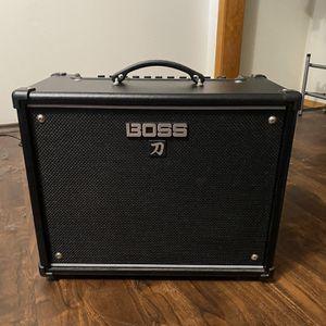 Boss Katana 50 Guitar Amp for Sale in Beaverton, OR