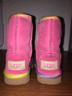 Girl UGG Boots for Sale in Atlanta, GA