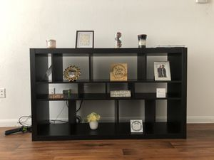Black Shelf for Sale in Houston, TX