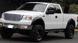 2004 Ford F-150 Lariat for Sale in Baltimore, MD
