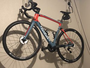 Practically New Wilier Cento10 NDR Ultegra Di2 for Sale in Portland, OR