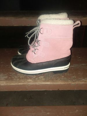 Thank Lite Leather Winter Boots for Sale in Kenosha, WI