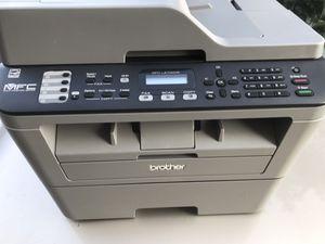 Brother laser Printer for Sale in Alexandria, VA