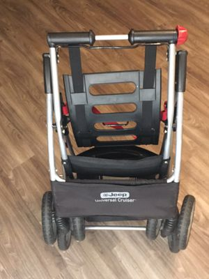 Jeep Baby Stroller for Sale in Irvine, CA