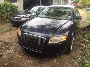 Audi A4 parts car!! for Sale in Dallas, TX