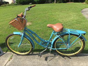 Schwinn Clairmont Bicycle Bike Cruiser Nice for Sale in Stone Mountain, GA