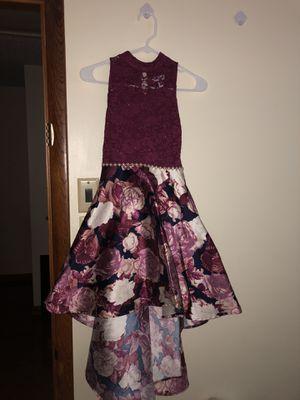 Formal Dress Girls size 12 for Sale in El Dorado, KS