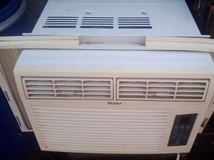 Haier window ac for Sale in San Jacinto, CA
