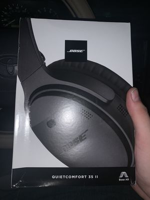 Bose QuietComfort 35 2 for Sale in Santa Clarita, CA
