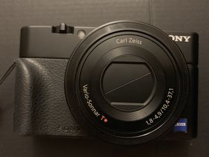 Sony RX100 Mark 1 for Sale in Pittsburg, CA